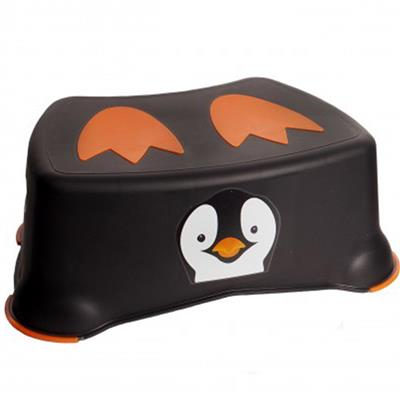 WC-opstapje my step stool Jippie's - pinguin