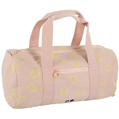 Kids roll bag Trixie - lemon squash