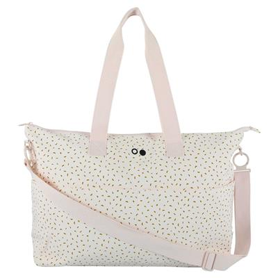 Mommy tote bag Trixie - moonstone