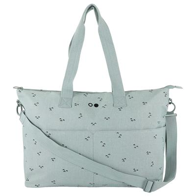 Mommy tote bag Trixie - mountains
