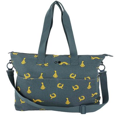 Mommy tote bag Trixie - whippy weasel