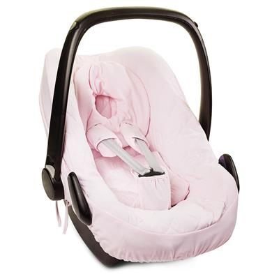 Hoes voor maxi-cosi (pebble pro) First - pretty pink (pink)
