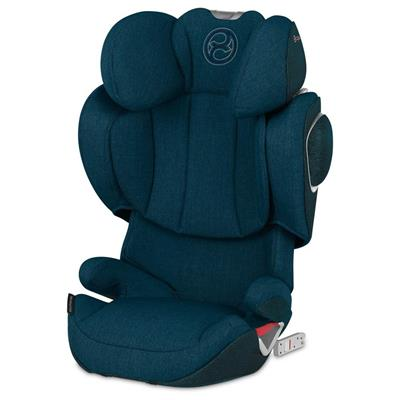 Autozitje Solution Z plus (i-fix) Cybex - mountain blue (turquoise)
