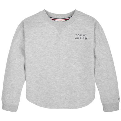 Sweater Tommy Hilfiger - light grey heather