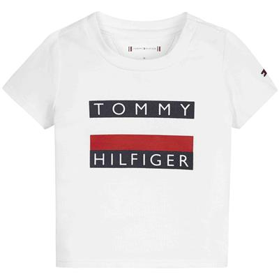 T-shirt Tommy Hilfiger - bright white