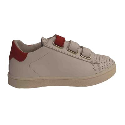 Sneakers La Triboo - white