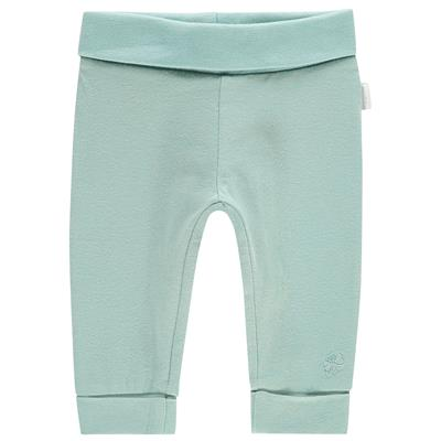 Broek Assaf Noppies Newborn - Gray mist