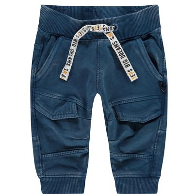 Broek Atascadero Noppies Newborn - Dark Denim