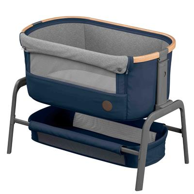 Wieg (co-sleeper) iora Maxi-Cosi - essential blue