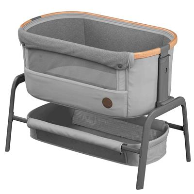 Wieg (co-sleeper) iora Maxi-Cosi - essential grey