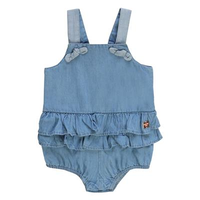 Jeanssalopet Carrement Beau - denim lave