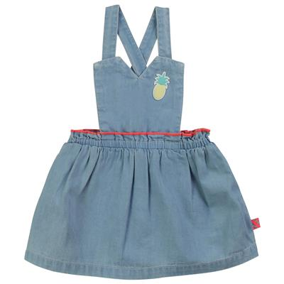 Jeansjurk Billieblush - denim light blue