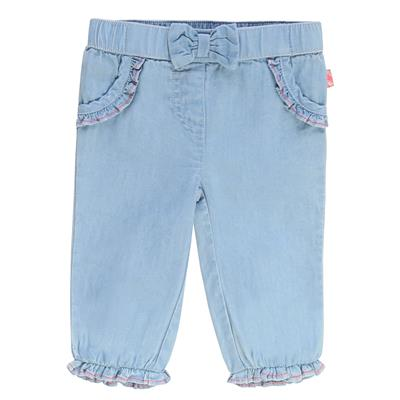 Jeansbroek Billieblush - denim light blue