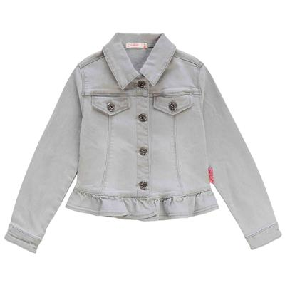 Jeansjas Billieblush - denim grey