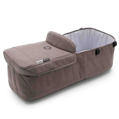 Wiegbekleding voor Donkey3 mineral Bugaboo - taupe