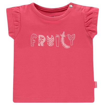 T-shirt Chicago Noppies Newborn - rouge red