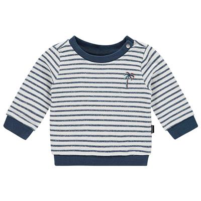 Sweater Mitchell Noppies Newborn - Dark Denim