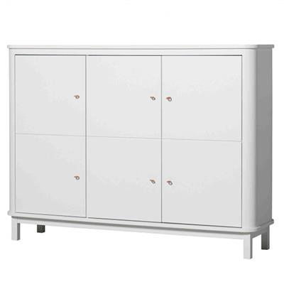 Kast Oliver furniture - white