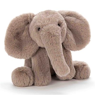 Knuffel olifant Smudge Jellycat