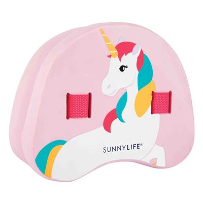 Zwemgordel back float unicorn Sunnylife
