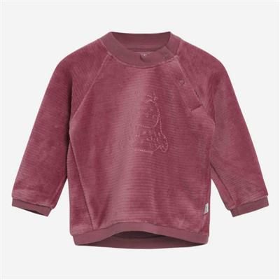 Sweater Silva Hust & Claire - red rouge