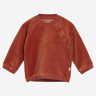 Sweater Silva Hust & Claire - rusty