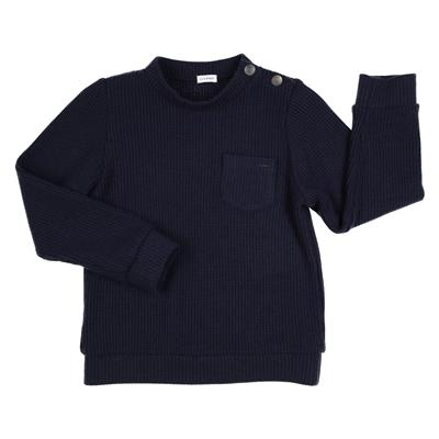 Sweater tiptop Gymp - marine