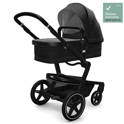 Kinderwagen Day+ Joolz - brilliant black