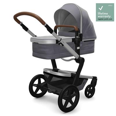 Kinderwagen Day+ Joolz - gorgeous grey