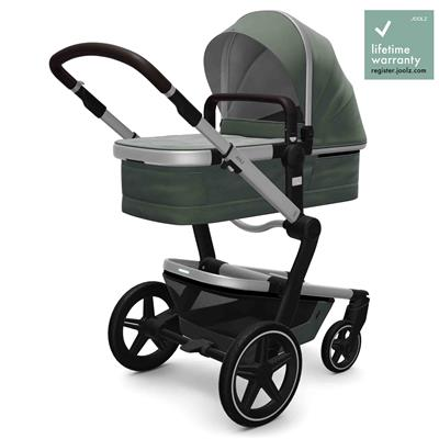 Kinderwagen Day+ Joolz - marvellous green
