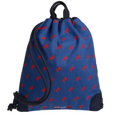 Zwemzak/turnzak city bag Jeune Premier - horsepower