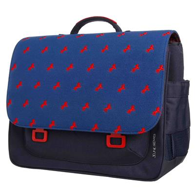 Boekentas it bag midi Jeune Premier - horsepower