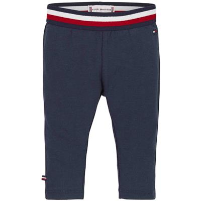 Legging Tommy Hilfiger - twilight navy