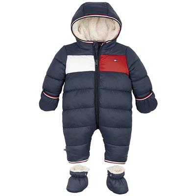 Skipak Tommy Hilfiger - twilight navy
