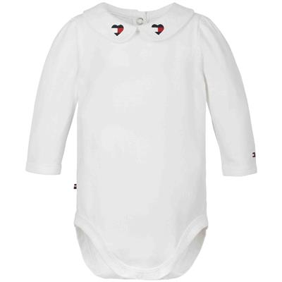Body Tommy Hilfiger - white