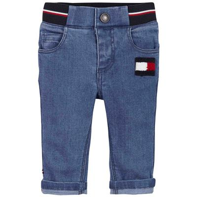 Jeansbroek Tommy Hilfiger - denim medium 01