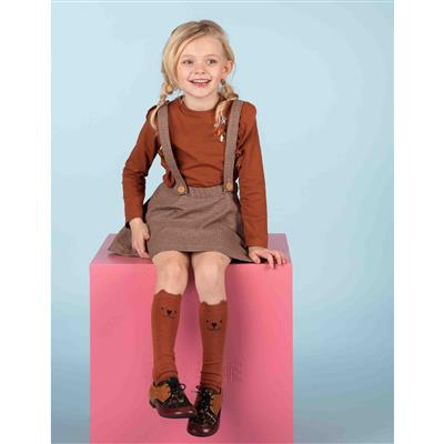 Rok Lucille Someone - brown