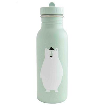 Drinkfles (500ml) Trixie - mr. polar bear