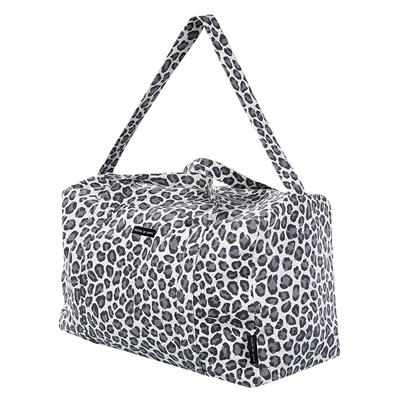 Verzorgingstas weekend bag House of Jamie - rocky leopard