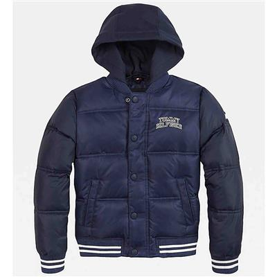 Jas Tommy Hilfiger - twilight navy
