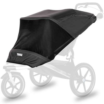 Zomerhoes mesh cover urban glide double Thule