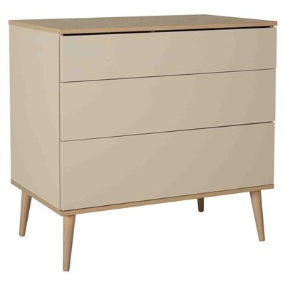 Commode flow Quax - clay-oak