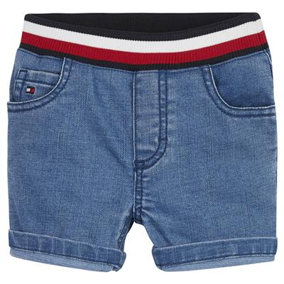Short Tommy Hilfiger - denim medium