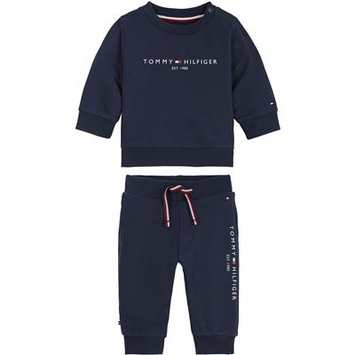 Ensemble essential Tommy Hilfiger - twilight navy