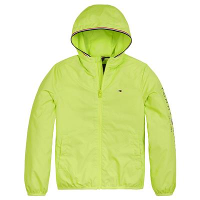 Jas Tommy Hilfiger - sour lime