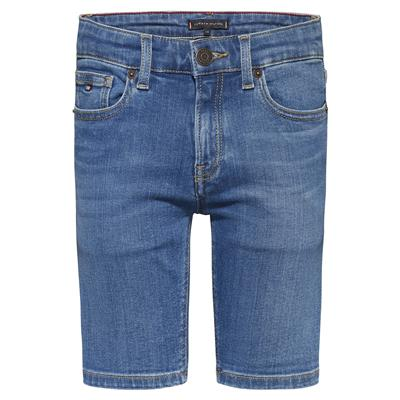 Short Spencer Tommy Hilfiger - summermedbluestretch