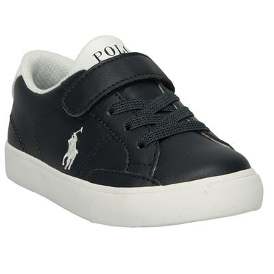 Sneakers Theron Ralph Lauren - navy-white