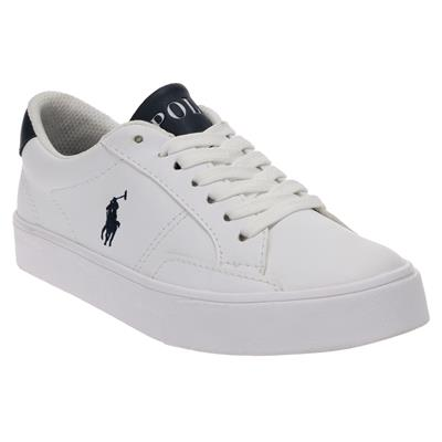 Sneakers Theron Ralph Lauren - white-navy