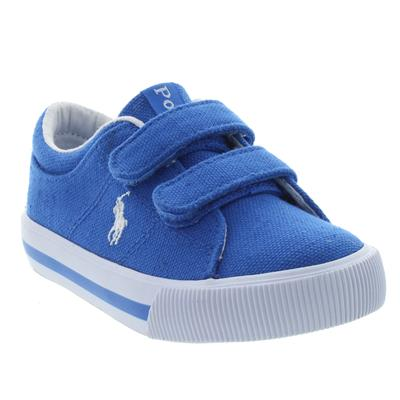 Schoenen Elmwood Ralph Lauren - blue-white