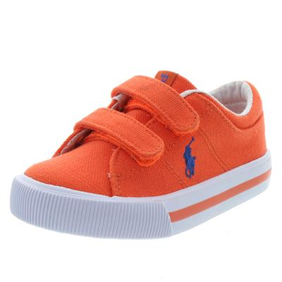 Schoenen Elmwood Ralph Lauren - orange-royal